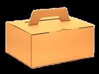 paniers repas box kraft
